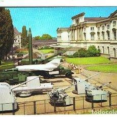 Postales: ARMEE MUSEUM DDR 1. Lote 171221634