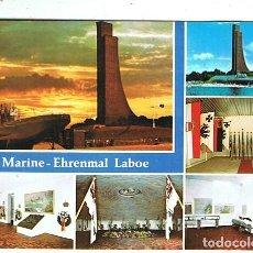 Postales: MARINE EHRENNAL LABOE 1. Lote 171221948