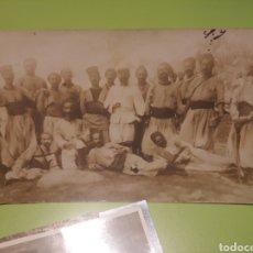 Postales: MILITARES POSTAL 1914. Lote 175304197