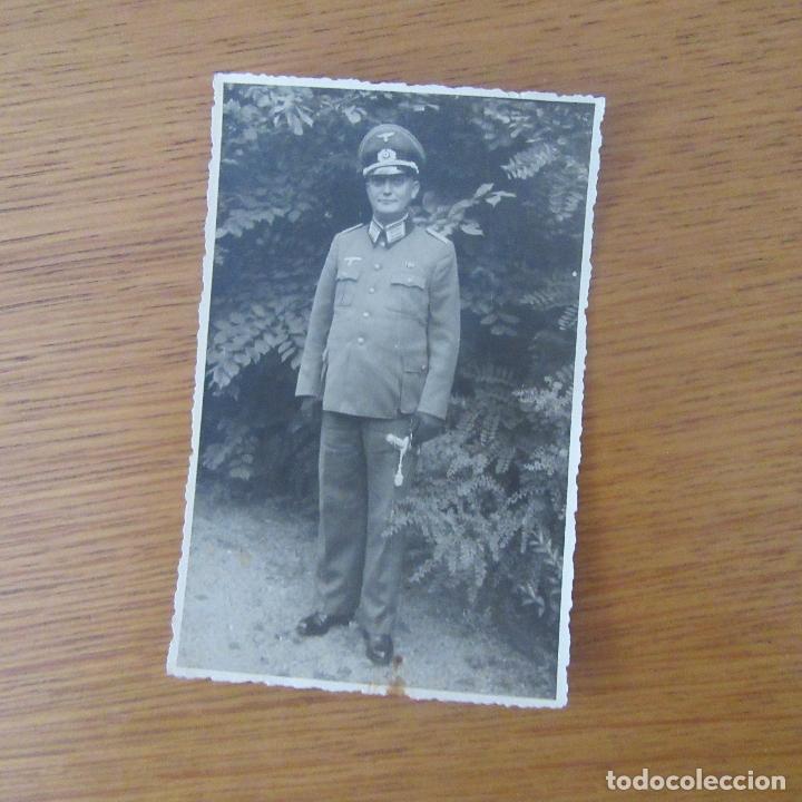 FOTOGRAFIA O POSTAL MILITAR, NAZI, GUERRA (Postales - Postales Temáticas - Militares)