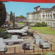 Postales: ARMEE MUSEUM DDR 1. Lote 177644882