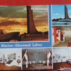 Postales: MARINE EHRENNAL LABOE 1. Lote 177645474