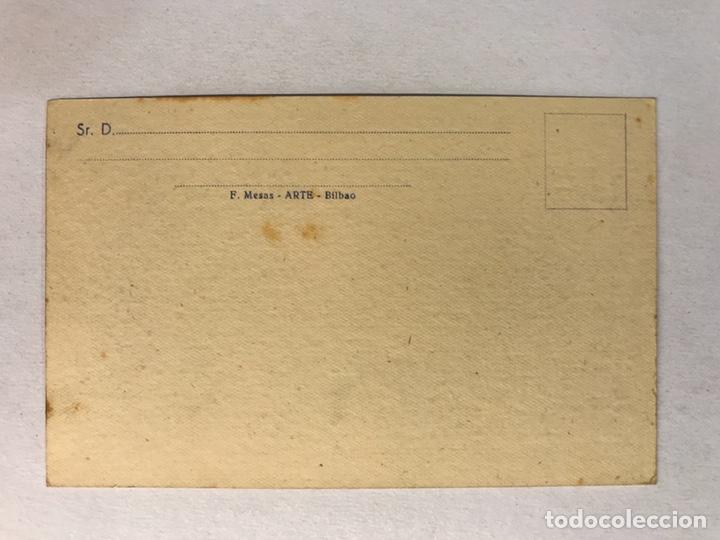 Postales: LORCA (Murcia) Postal. Regimiento de infantería Mallorca No.13, Patio (h.1940?) - Foto 2 - 180332350