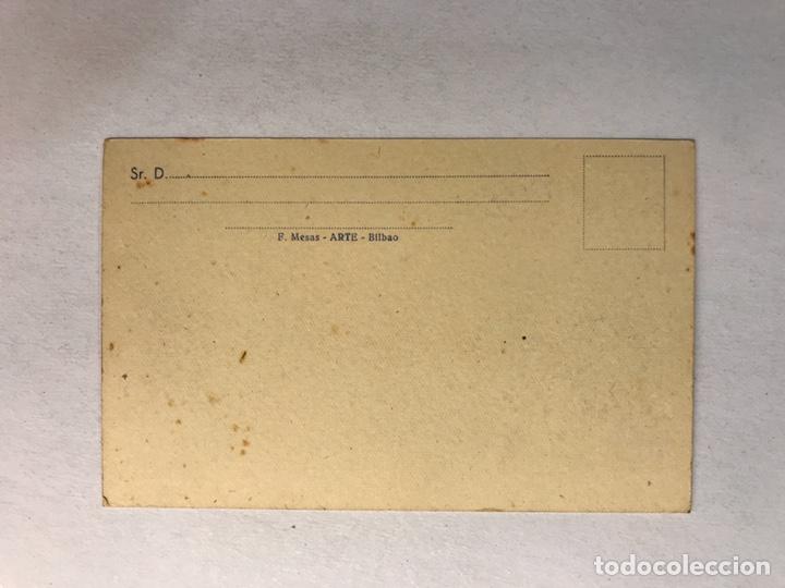 Postales: LORCA (Murcia) Postal. Regimiento de infantería Mallorca No.13, Almacen de Vestuario (h.1940?) - Foto 2 - 180347595