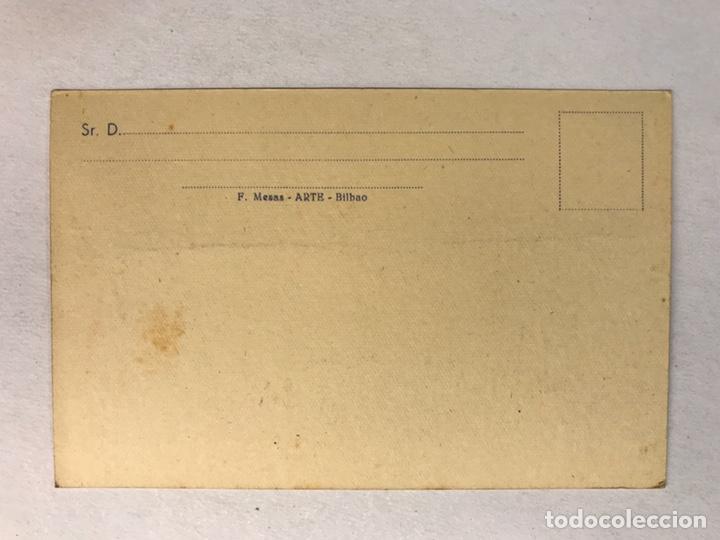 Postales: LORCA (Murcia) Postal. Regimiento de infantería Mallorca No.13, Profilaxis (h.1940?) - Foto 2 - 180396026