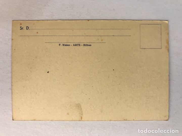 Postales: LORCA (Murcia) Postal. Regimiento de infantería Mallorca No.13, Biblioteca de Oficiales. - Foto 2 - 180400787