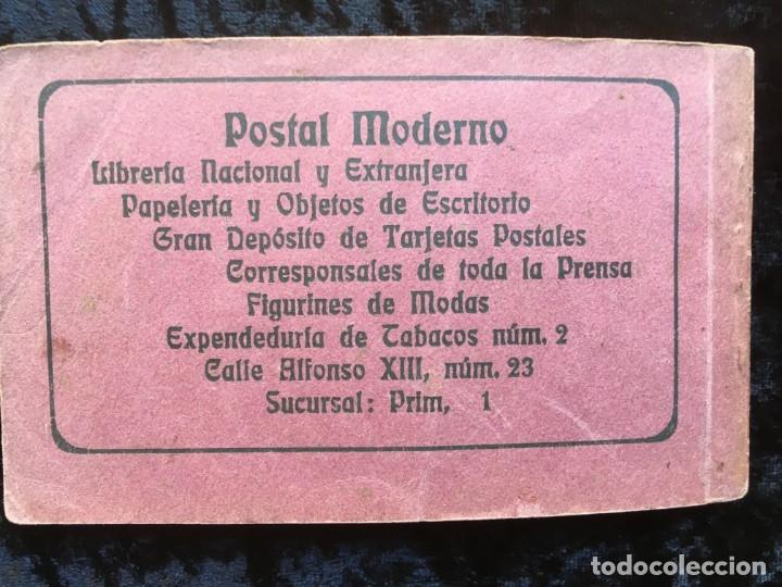 Postales: RECUERDO DE MELILLA - MONTE - ARRUIT - SERIE A - 12 TARJETAS POSTALES - BOIX HERMANOS - RIF - ANNUAL - Foto 14 - 182613473