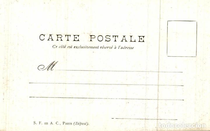 Postales: CHASSEURS A CHEVAL - Foto 2 - 183729658