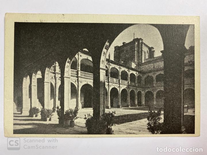 Postales: TARJETA POSTAL. CENSURA MILITAR DE SALAMANCA. VER FOTOS - Foto 2 - 184915247
