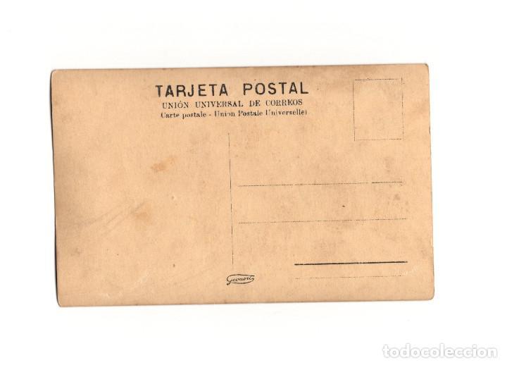Postales: CAMPAÑA DEL RIF - MERIENDA. GRUPO DE OFICIALES. POSTAL FOTOGRÁFICA. - Foto 2 - 191076773