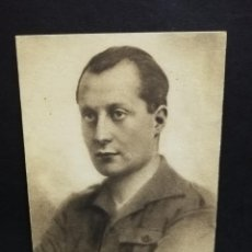 Postales: TARJETA POSTAL. JOSE ANTONIO. EDICIONES JALON ANGEL. FOTO ANGEL CORTES.. Lote 191444917