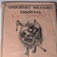 Postales: 36 POSTALES MILITARES DE DELFÍN SALAS.. Lote 192509615