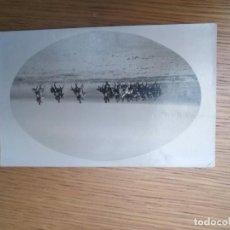 Postales: POSTAL MILITAR GUERRA. Lote 193561348