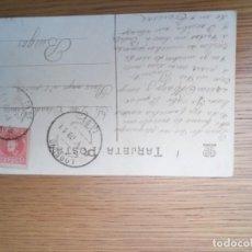 Postales: POSTAL MILITAR GUERRA. Lote 193561642
