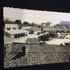 Postales: POSTAL MASCARA 5 CASERNE DU 2EME CHASSEUR MOTORISE CAID DJILLALI A COMANDANTE GENDARMERIE TANGER. Lote 193970281