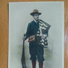 Cartes Postales: S.M. DON ALFONSO XIII.-REY DE ESPAÑA- CLICHÉ FRANZEN . 11. REVERSO SIN DIVIDIR.. Lote 194614530