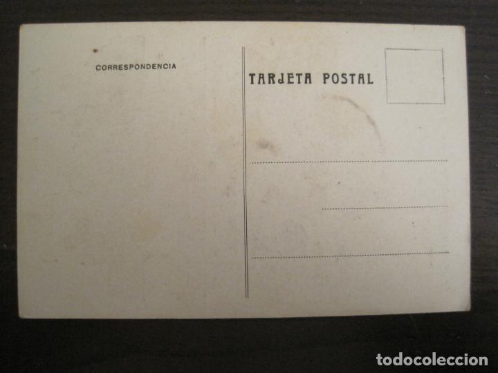 Postales: COLONIAS ALEMANIAS-REPARTO DE LAS COLONIAS-POSTAL ANTIGUA-REVERSO SIN DIVIDIR-(67.925) - Foto 4 - 194876018