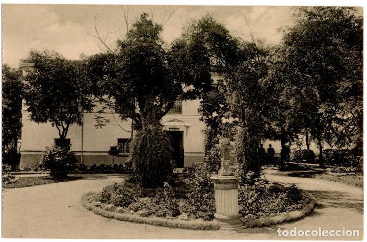 Postales: CUARTEL DE CABALLERÍA. RARA SERIE COMPLETA. - Foto 3 - 196359266