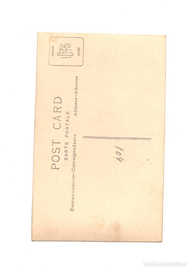 Postales: OFICIALES DISTINTOS CUERPOS. ALFONSO XIII. POSTAL FOTOGRÁFICA. AVIACIÓN. INFANERÍA. - Foto 3 - 197141008