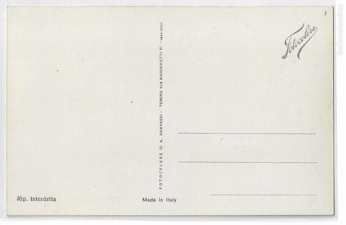 Postales: ITALIA FASCISTA - INGENIEROS - P30489 - Foto 2 - 198229517