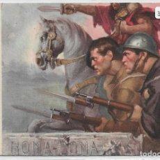Postales: ITALIA FASCISTA - ILUSTRADOR CLEMENTE TAFURI - P30478. Lote 198231363