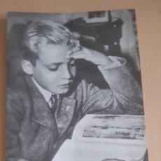 Postales: POSTAL ANTIGUA DON JUAN DE BORBON O ANTIGUO REY JUAN CARLOS I SIENDO NIÑO EDICIONES PALOMEQUE. Lote 198788273