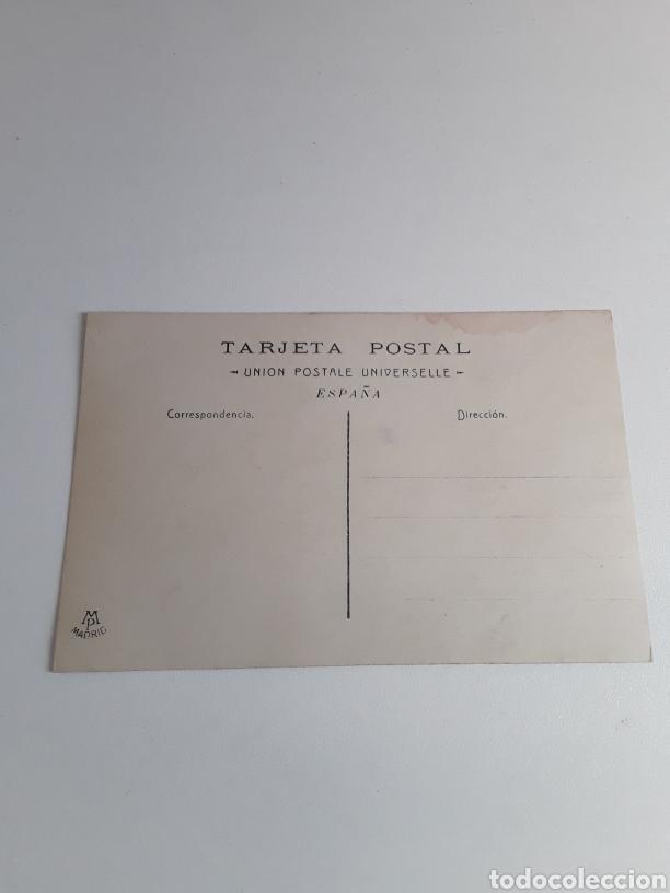 Postales: Postal con fotografía de S.M. EL REY D.ALFONSO XIII - Foto 2 - 203333321