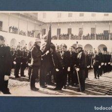 Postales: POSTAL MILITAR DE REGIMENTO 13, PODRIA SER JURAMENTO A LA BANDERA. Lote 206565883