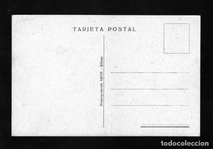 Postales: Postal coloreada de la época de Franco Sin Circular - Foto 2 - 222840657