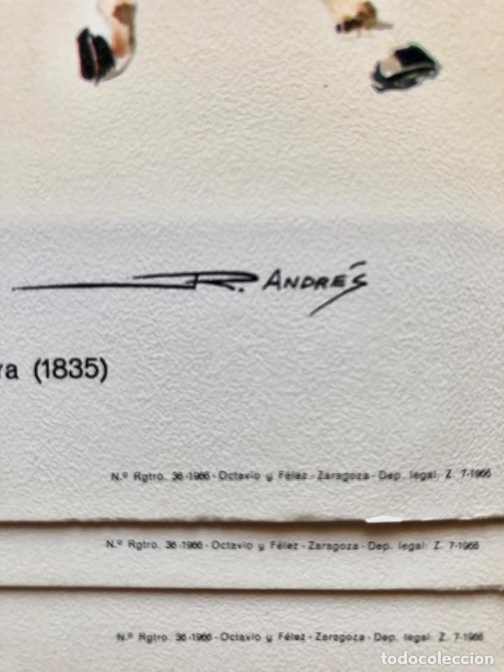 Postales: CONJUNTO COLECCIÓN DE 42 POSTALES MILITARES - Foto 8 - 235378275