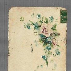 Postales: PORTAL CUBA. FIRMA DE JUAN FARRILL. ALCALDE DE LA HABANA. VER. Lote 241858170
