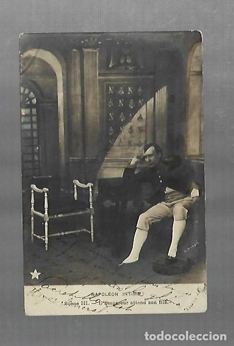 POSTAL CUBA. FIRMA DEL MAYOR GENERAL JOSÉ LACRET MORLOT. (Postales - Postales Temáticas - Militares)