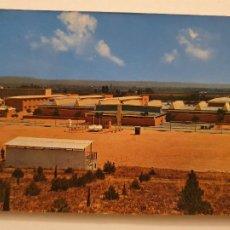 Postales: ZARAGOZA - CAMPAMENTO C.I.R. Nº 10 - COCINA DE BATALLONES - P47067. Lote 244952010