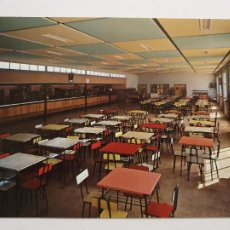 Postales: ZARAGOZA - CAMPAMENTO C.I.R. Nº 10 - HOGAR DEL SOLDADO - P47068. Lote 244952030