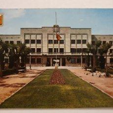 Postales: LLEIDA - CASERNES / CUARTELES DE GARDENY . ENTRADA PRINCIPAL - P47079. Lote 244952430