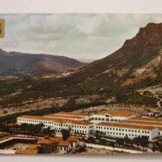 Postales: CARTAGENA - MÚRCIA - CUARTEL TERCIO DE LEVANTE INFANTERÍA DE MARINA - P47086. Lote 244952815