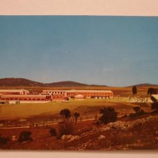 Postales: CÁCERES - CAMPAMENTO SANTA ANA C.I.R. Nº 3 - P47088. Lote 244952875