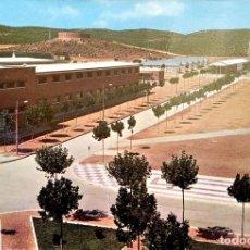 Postales: ZARAGOZA. CAMPAMENTO DE S. GREGORIO CIR Nº 10. 18 VISTA PARCIAL . FOTO ÁNGEL. ARRIBAS. NUEVA. COLOR. Lote 255457485