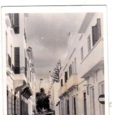 Postales: POSTAL CIRCULADA LARRACHE CASA BLANCA (MARRUECOS). Lote 256152225