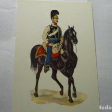 Postales: POSTAL EJERCITO AUSTRIACO -GENERAL C Y Z 7030. Lote 279330848