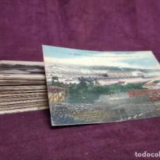 Cartoline: PPIOS S. XX, GRAN LOTE DE UNAS 92 POSTALES ANTIGUAS DE FRANCIA, MILITARES, CUARTELES, CAMPAMENTOS.... Lote 287698033