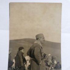 Postales: POSTAL, MILITARES DE MANIOBRAS, 15-2-1927. Lote 288860973