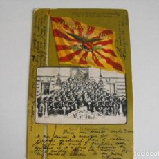 Postales: SUIZA. 1902.. Lote 292130023