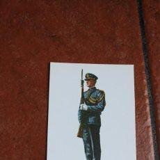 Postales: POSTAL ACADEMIA GRAL DEL AIRE C.A.C. ESPAÑA 1976. Lote 295350978