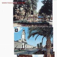 Postales: 13 POSTALES DE CARTAGENA. Lote 5443770