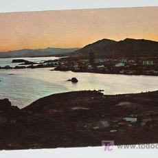 Cartoline: ANTIGUA POSTAL DE MAZARRON - MURCIA - ARRIBAS - ESCRITA EN 1970. Lote 4532973