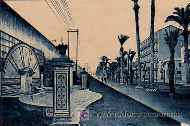 CARTAGENA. CALLE DEL REAL. (ROISIN) (Postales - España - Murcia Antigua (hasta 1.939))