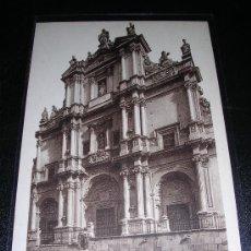 Postales - LORCA, FACHADA DE LA COLEGIATA - 5300563