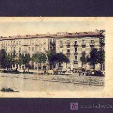 Postales: POSTAL DE MURCIA: VISTA (ED.BERNADO LASERE NUM.3). Lote 6178318