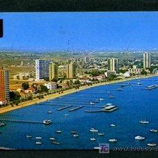 Postales: SANTIAGO DE LA RIBERA. EDC. A. SUBIRATS CASANOVAS Nº 41. CIRCULADA 1987.. Lote 6314018